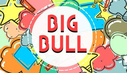 【初心者向け】遊んで楽しいダーツゲームBIG BULL(ビックブル)【ルール説明】