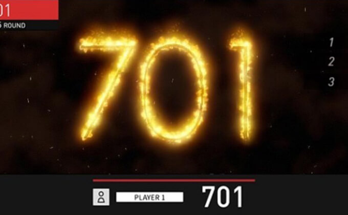 Pyro numbers