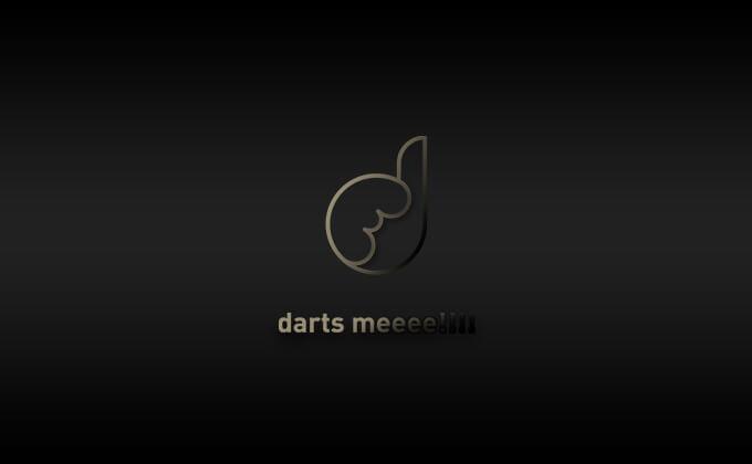 DARTSLIVE3妄想エフェクト