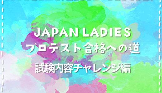 【ダーツプロ挑戦】JAPAN LADIESプロテスト合格への道【試験内容チャレンジ編】