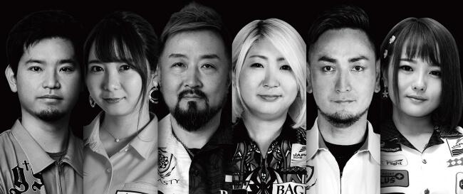 バグースが新たに「JAPAN LADIES 2019」年間ランキング2位の実力派ダーツプレイヤー「岩田夏海プロ」と契約。業界を牽引する総勢6名のトッププロによるレッスンを7月より再開。